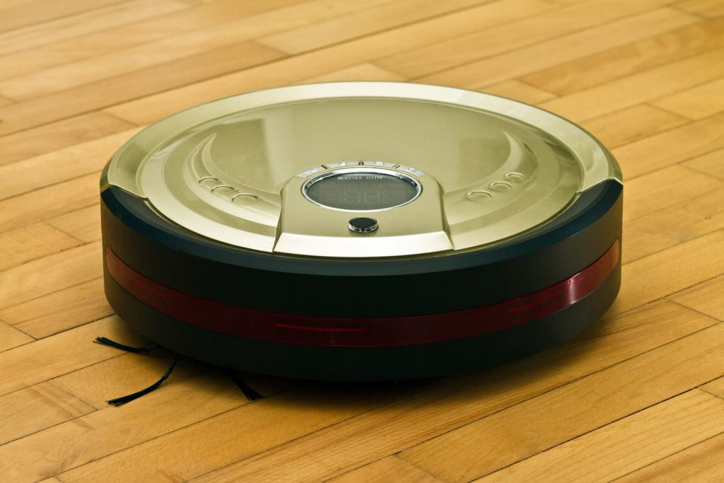 Best robot wood floor cleaner